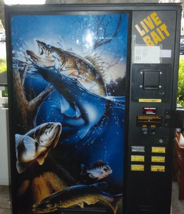 bait-vending