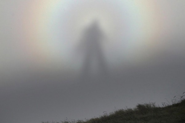Brocken-Spectre