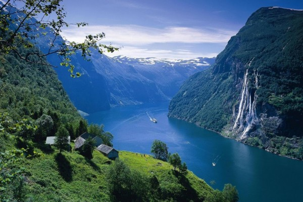Geirangerfjord-1