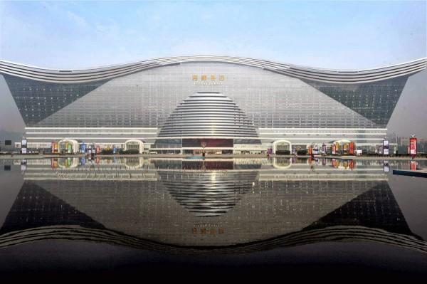 New-Century-Global-Centre