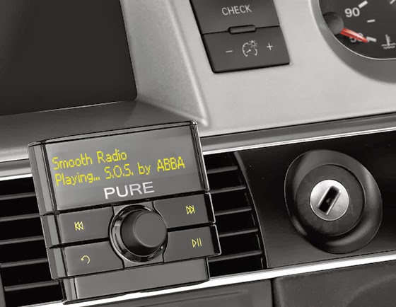 Pure-Highway-300Di-Digital-Radio-Kit