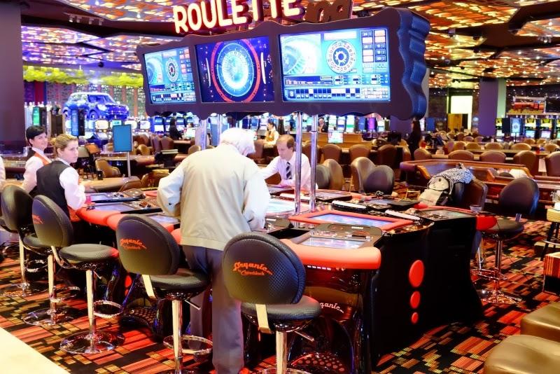 South-America-Gambling