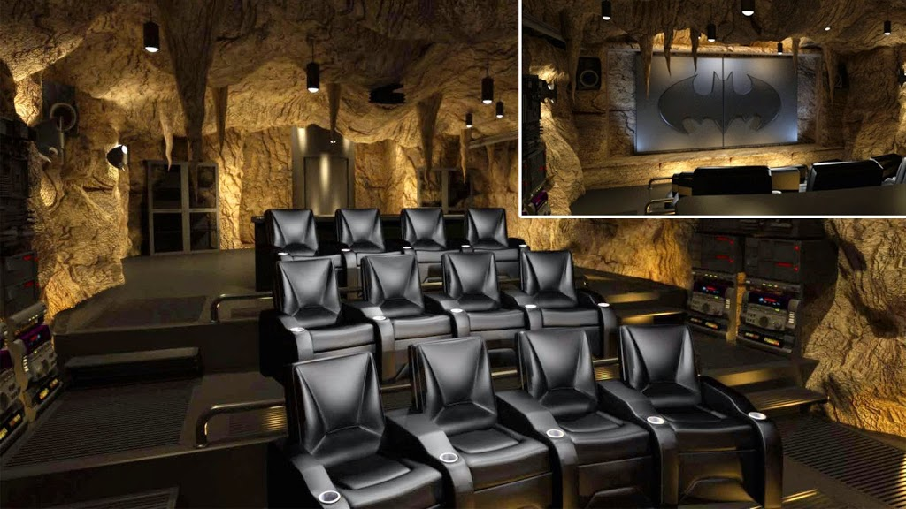 Bat-Cave-Cinema