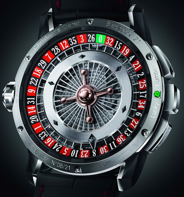 christophe-claret-21-Blackjack-watch-roulette-wheel-1