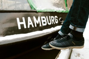 Adidas Originals Hamburg Collection