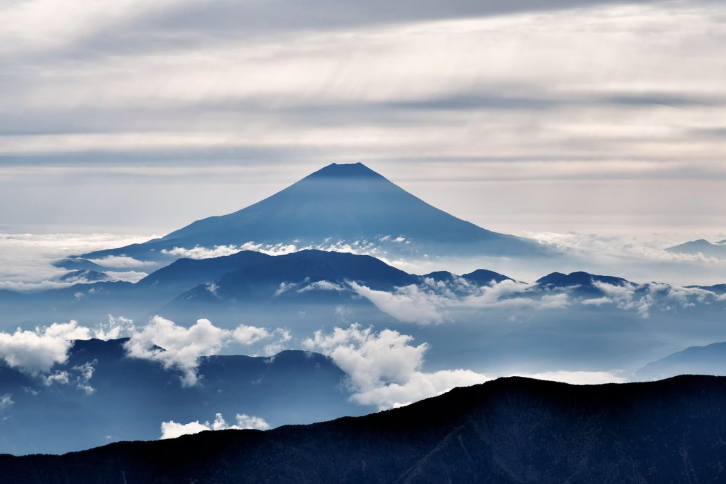 10 Volcanoes To Visit