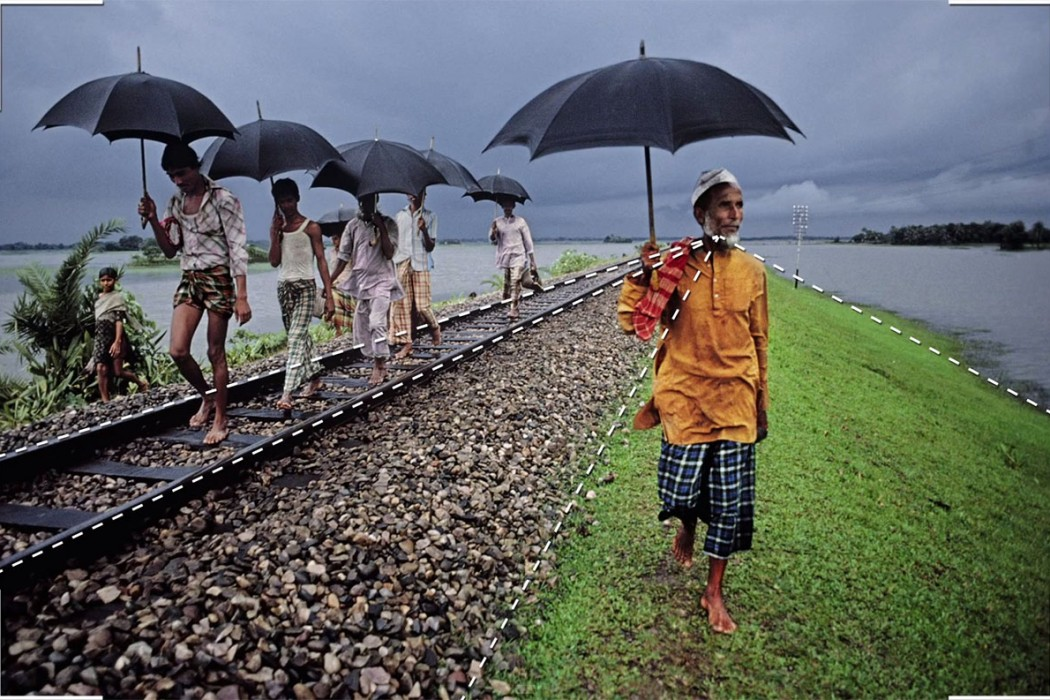 Photography Composition Tips By Steve McCurry