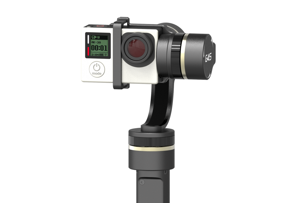 Want smooth GoPro footage?