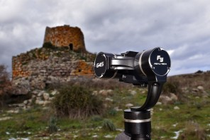 5 Handheld GoPro stabilizers perfect for filming smooth steady video