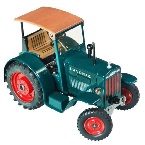 KOVAP_Hanomag_Tractor_R_40