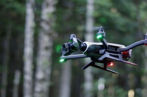 This is the drone we've been looking for! GoPro Karma