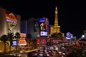 Why Vegas is a great holiday destination for adults