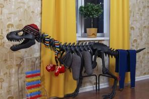 Thermosaurus Rex