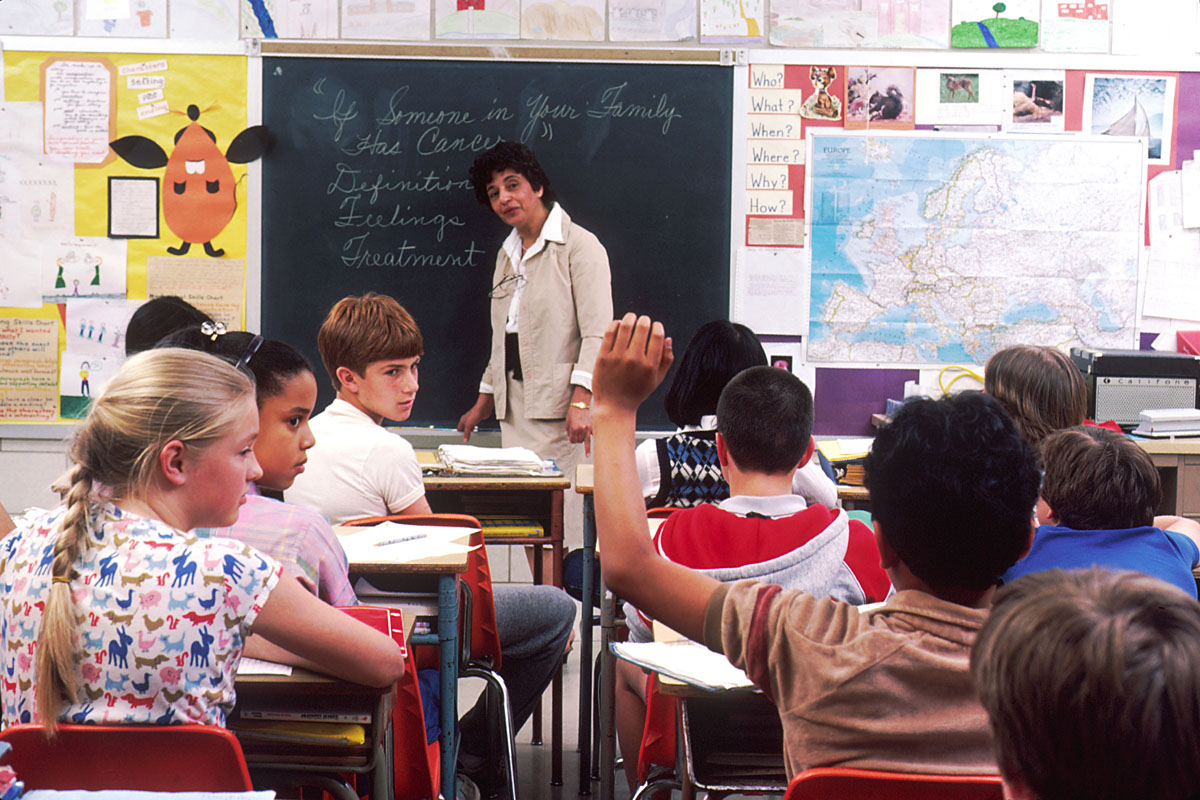 adhd in classrooms How schools can help children with adhd your child's school is a key partner in providing effective behavior therapy for your child in fact, these.
