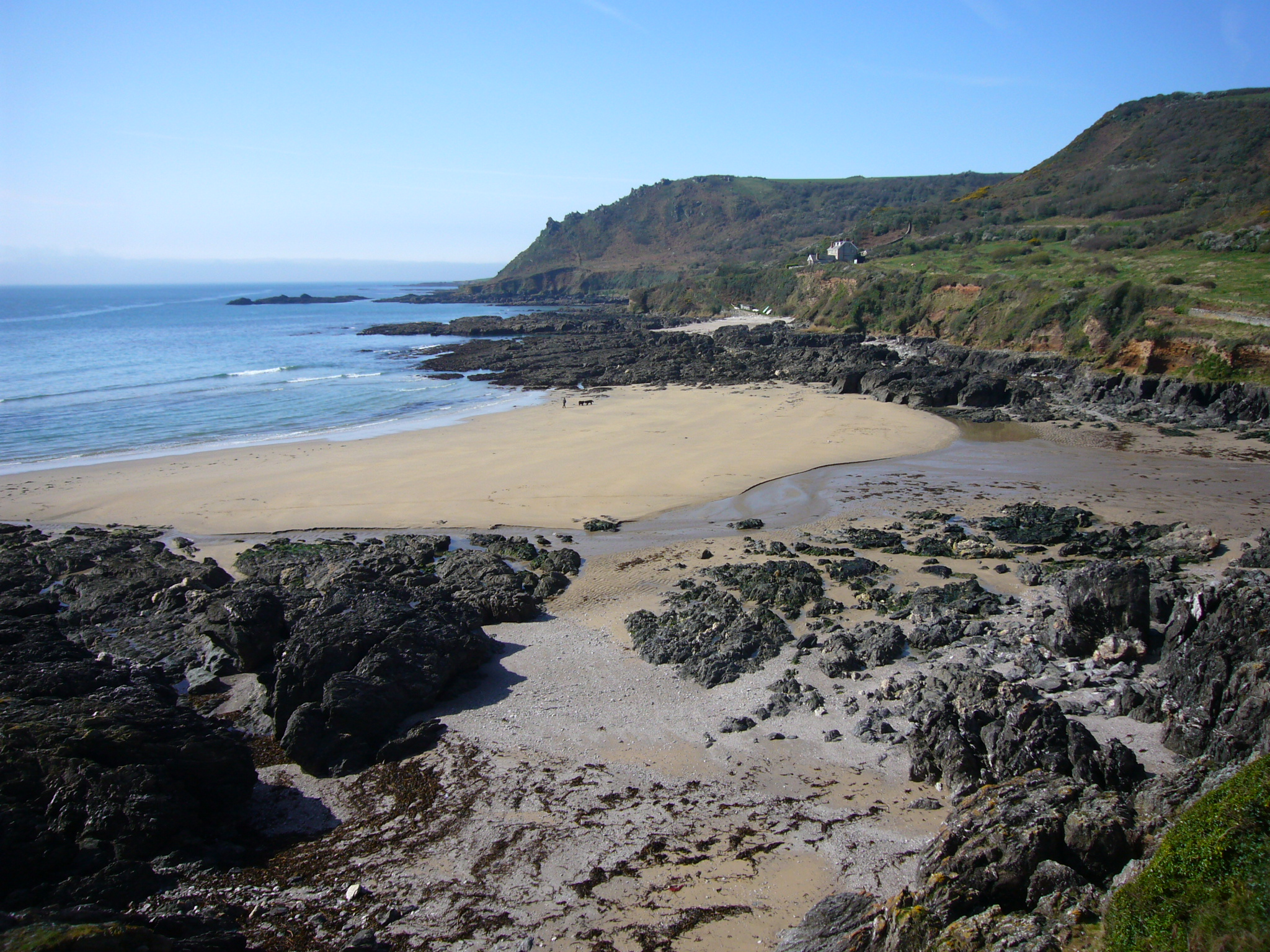 lannacombe_beach_1
