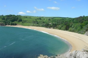 5 Best Family Friendly Beaches In Devon
