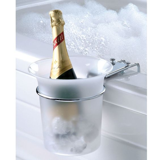 bubbly-bottle-holder-with-ice-that-attaches-to-the-side-of-your-bath