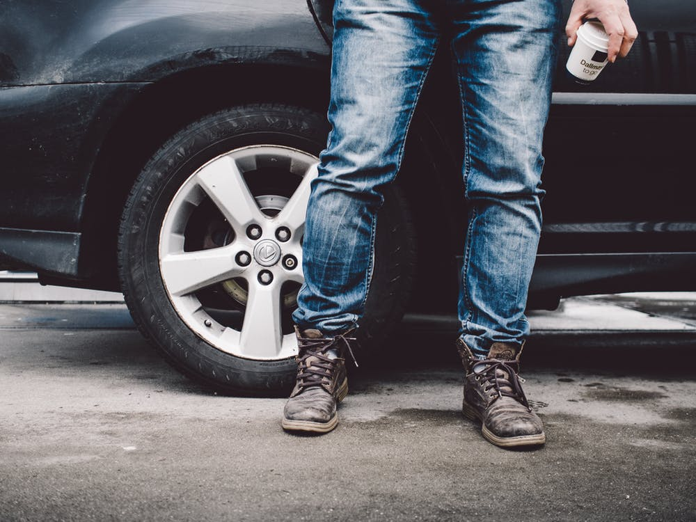 car-jeans-shoes-travel