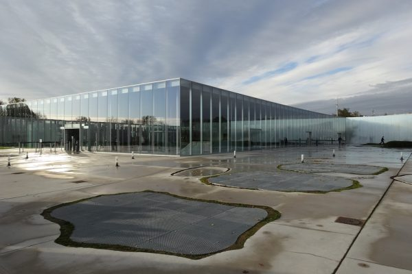 Musee Louvre, Lens