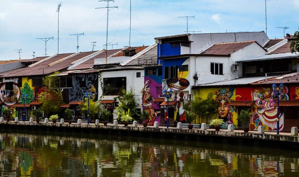 Melaka-Street-Art