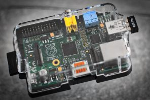 5 unbelievable creations made from a Raspberry Pi