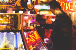 Top gambling locations in the world for travelers/gamblers