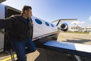 Looking Forward to Private Jet Chartering as the Future of Executive Travel