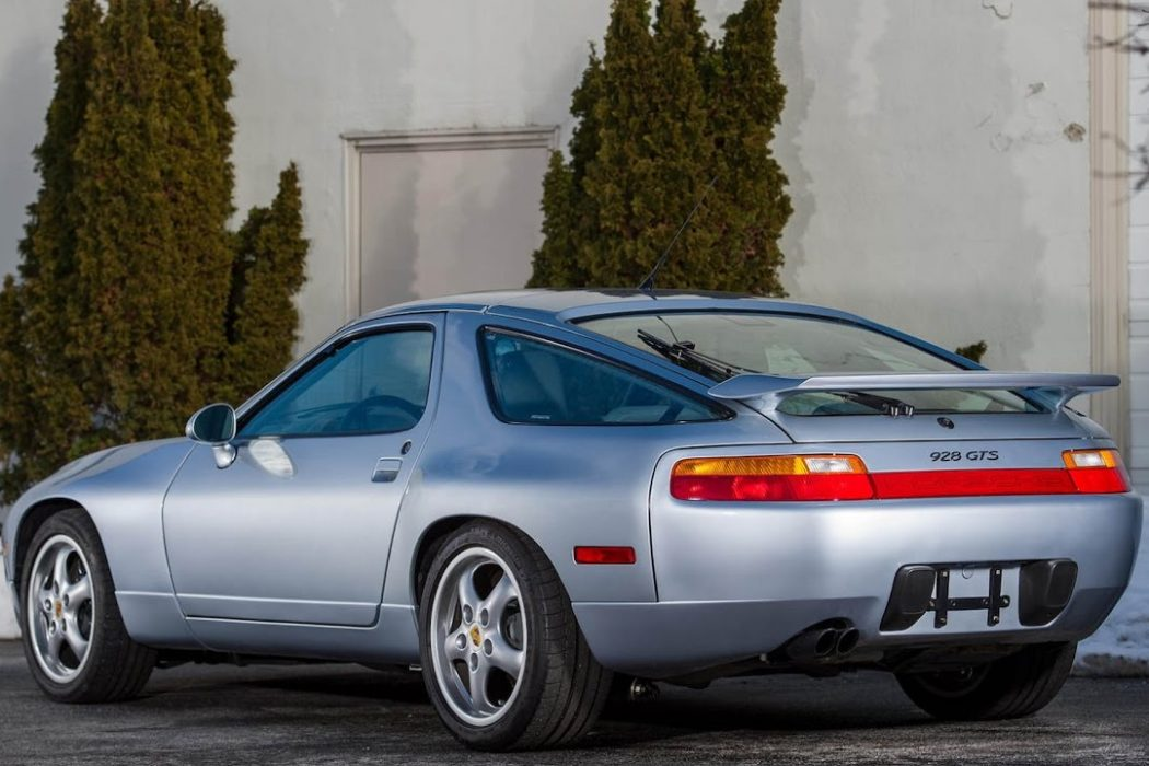 Future Classics: 10 Used Sports Cars To Invest In Now