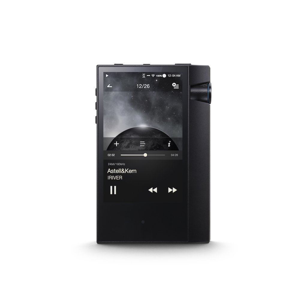 AK70 MKII by Astell & Kern