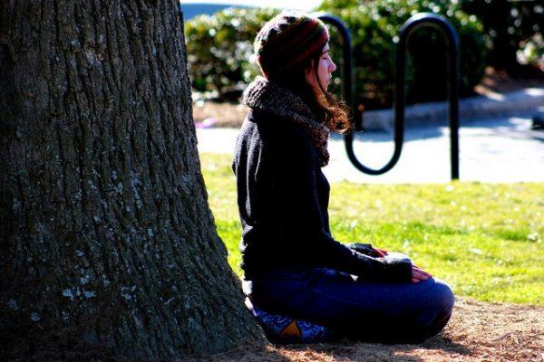 'Meditate' - Caleb Roenigk
