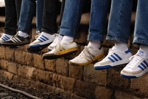 The Rise Of The UK 'Football Casual' Subculture