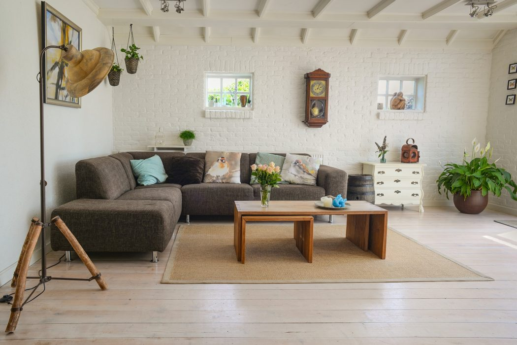 Interesting Sources Of Home Decor Inspiration