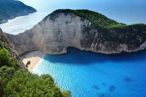 Awesome Beaches In The Mediterranean