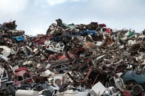 Why Scrapping Your Car Can Help The Environment