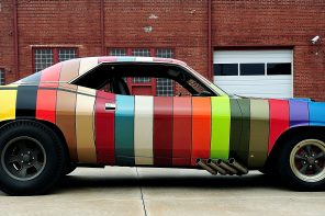 Car Colours – there's more to it than you might think