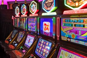 Methods For Choosing The Best Casinos Online