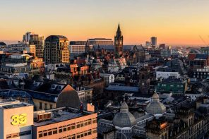 6 reasons why Manchester is a cool place to live