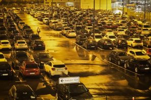 The Top Reasons For Using An Airport Carpark When Travelling