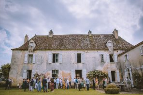 Is a French wedding a mere fantasy?