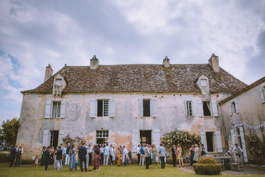 Wedding Photographer France, Mark Shaw Photography
