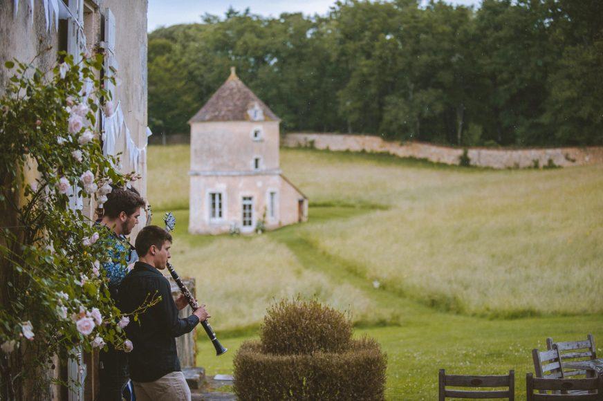 Wedding Photographer Dordogne In France, Mark Shaw Photography