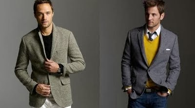 Tips For Men Dressing For The Smart Casual Invite Cool Things