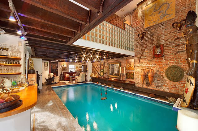 Study Reveals Brits Dream Homes ~ Cool Things Collection | UK ...