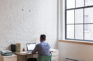 How to Create a Home Office that Boosts Productivity